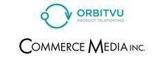 弊社グループ会社のオービットブイユージャパンはコマースメディアと業務提携を締結いたしました